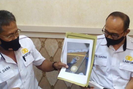 """Polisi temukan """"Guns Shot Residu"""" pada kasus bunuh diri Tri Nugraha"""