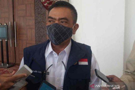 Hasil tes usap Wali Kota Cirebon negatif COVID-19