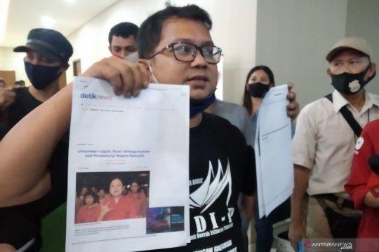 Laporan Pemuda Minang terhadap Puan Maharani ditolak Bareskrim