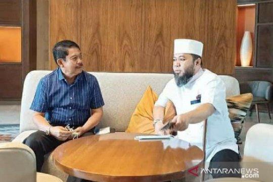 NasDem, Hanura dan PAN usung Helmi-Muslihan di Pilgub Bengkulu