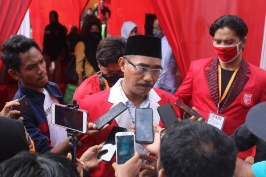 PKPI cabut dukungannya ke petahana di pilkada Halmahera Selatan