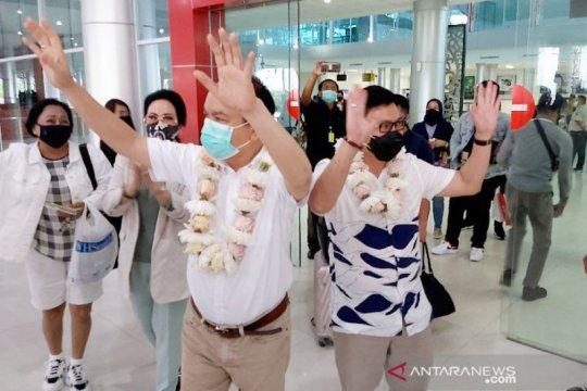 Pilkada Kalteng, Ben-Ujang pastikan dapat rekomendasi Gerindra