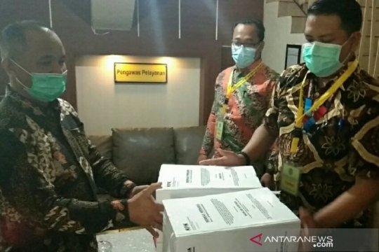 Aries HB siap jalani sidang di PN Palembang
