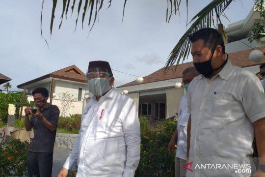 Menteri PPN apresiasi pertumbuhan ekonomi Belitung