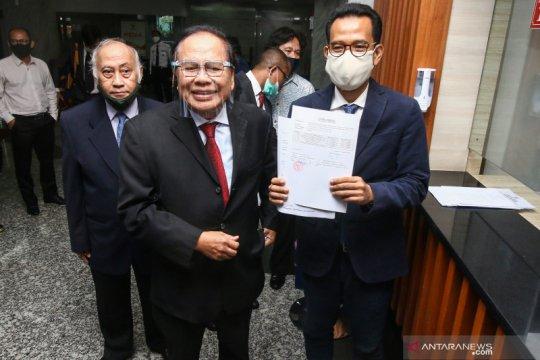 Rizal Ramli gugat presidential threshold ke MK
