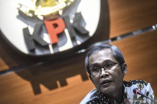 Sidang MK, pimpinan KPK nilai Dewas tak beri hambatan