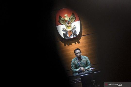 KPK prihatin putusan PK kurangi hukuman mantan Wali Kota Cilegon