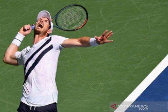 Murray mundur dari turnamen Cologne karena masalah panggul