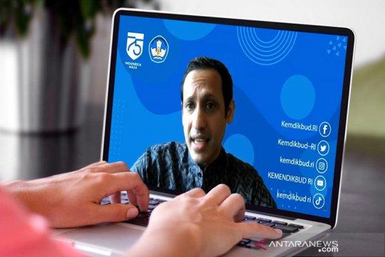 Mendikbud: UT menjadi contoh kampus akselerasi penggunaan teknologi