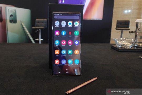 Samsung beri pernyataan, Galaxy Note berakhir?