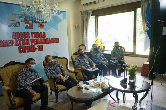 Pemkot Bogor setuju ada lembaga integrasikan Jabodetabek-Punjur