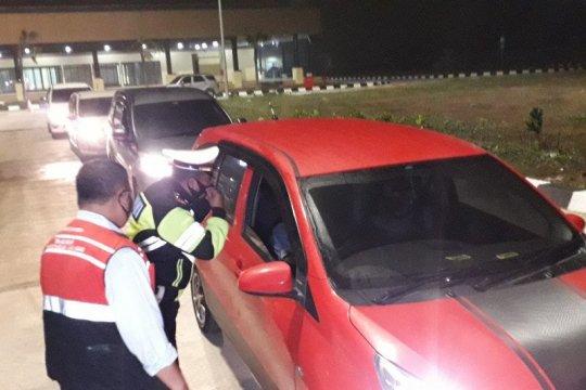 "Hutama Karya gelar ""operasi mengantuk"" di Jalan Tol Trans Sumatera"