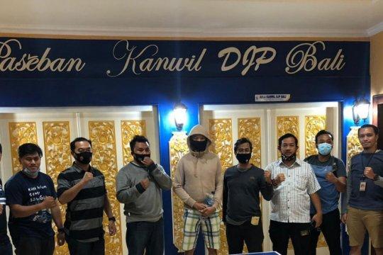 Polisi tangkap seorang DPO kasus pajak Rp14 miliar di Buleleng Bali