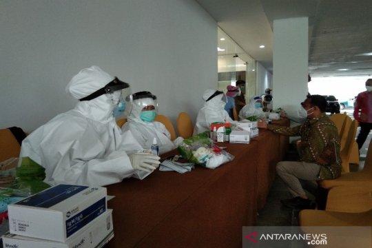 1.120 pasien sembuh dari COVID-19 di Sulawesi Tenggara