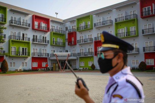 Pemkab Tangerang berencana buka kembali tempat karantina COVID-19