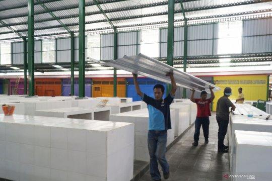 Pemkot Malang segera revitalisasi Pasar Kedungkandang