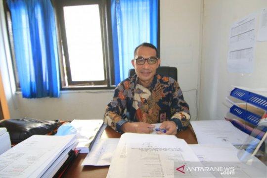 KPU Batam terima dua Bakal Paslon Pilkada 2020