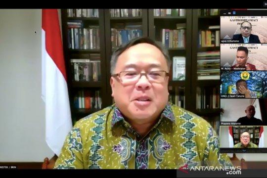 Indonesia terbuka untuk kerja sama riset internasional kehati laut