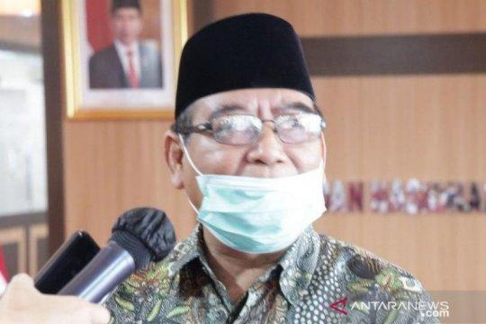 Wakil Ketua Pembina Perti: Pancasila sudah final