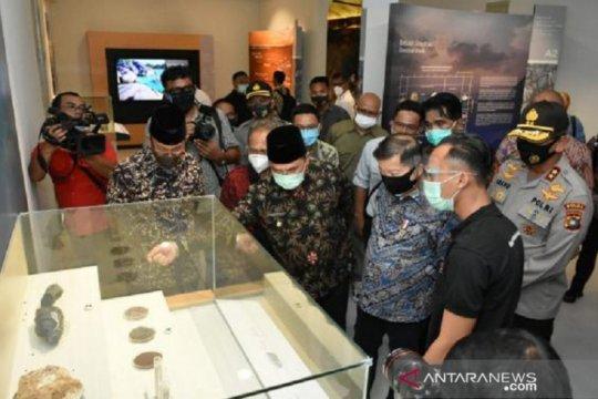 Kementerian PPN ajukan Geopark Belitung jadi geopark internasional