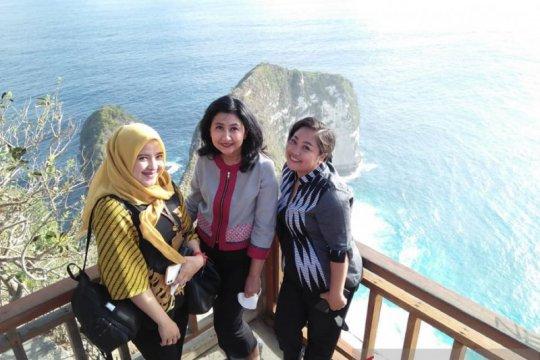 Wamen Desa: Optimalkan pemberdayaan kapasitas masyarakat Nusa Penida