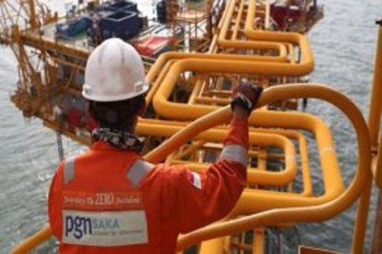 PGN komitmen jalankan dua proyek pengembangan sumur gas