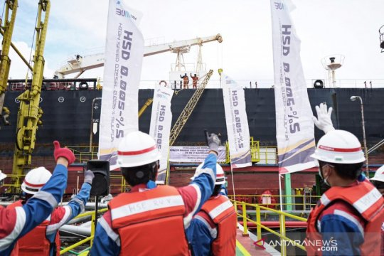 Kemarin, Kang Emil kritik tarif tol Cipularang hingga Pertamina ekspor