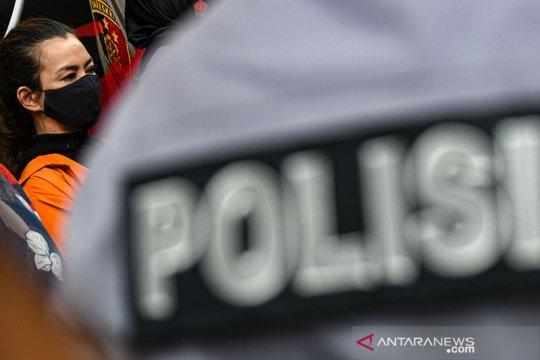 Permohonan rehabilitasi Reza Artamevia dikabulkan