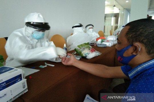 Pasien sembuh dari COVID-19 di Sultra capai 1.123 orang
