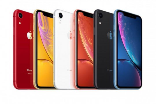 Sinyal iPhone 5G diramalkan tak mulus di AS