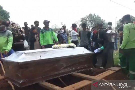 Identitas korban pembunuhan di Kali Ciliwung telah diketahui