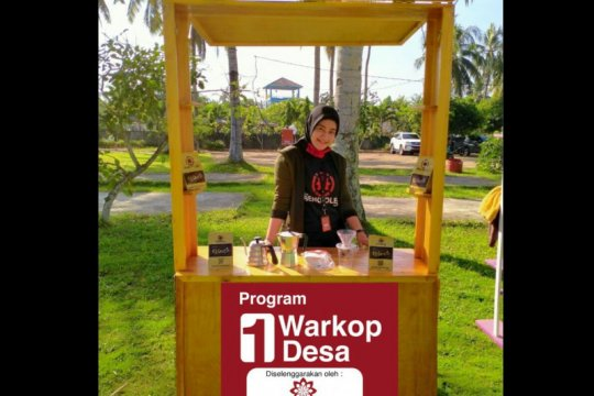 Bencoolen Coffee jaring ribuan calon barista melalui pelatihan virtual