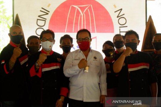 Wagub Bali ajak asosiasi koki bangkitkan pariwisata di tengah pandemi