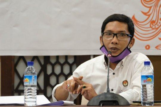 Empat paslon kepala daerah Mataram sudah daftar ke KPU Mataram