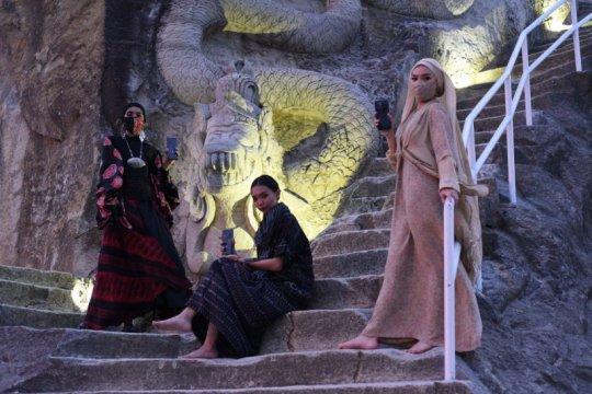 Infinix gelar festival fesyen virtual
