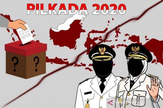 Jokowi minta waspadai klaster perkantoran, keluarga dan pilkada