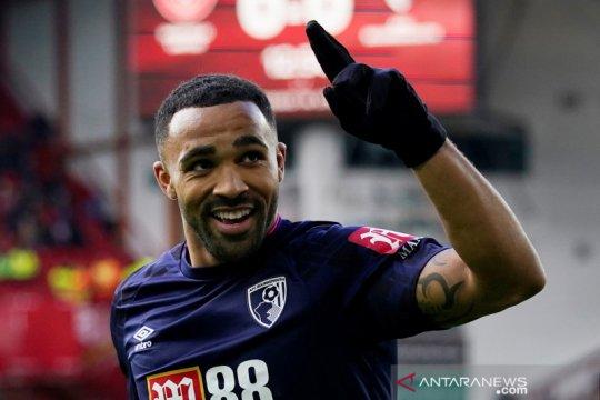 Newcastle United resmi gaet Callum Wilson dari Bournemouth