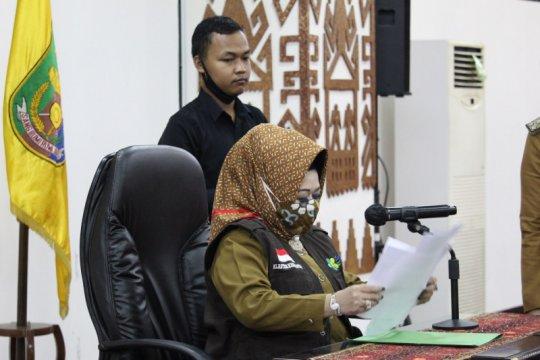 Kasus COVID-19 Lampung bertambah tiga termasuk satu sopir perahu motor