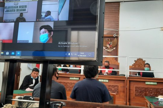 Sidang Dwi Sasono JPU hadirkan dua saksi pemeriksa