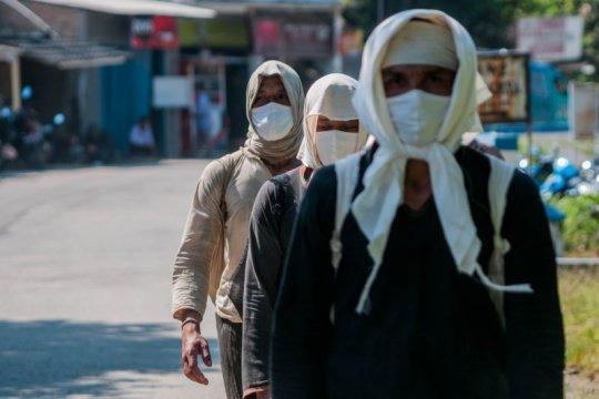 Tetua adat sebut warga Badui disiplin terapkan protokol kesehatan