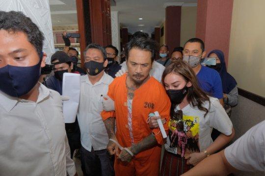 """PN Denpasar rencanakan """"live streaming"""" sidang perdana Jerinx SID"""