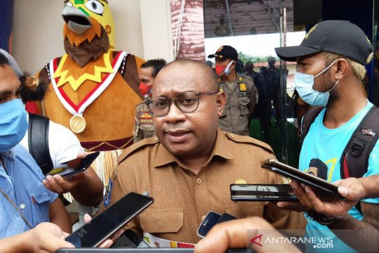 Disorda Papua rumahkan siswa PPLP selama pandemi