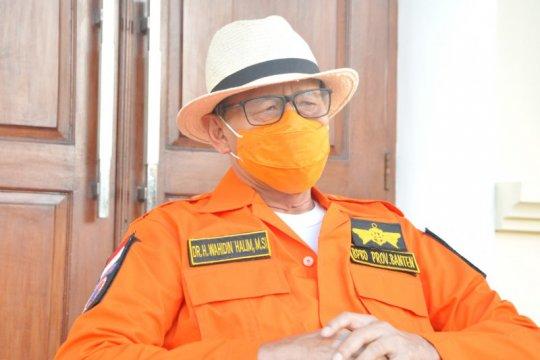 Gubernur Banten keluarkan SK  PSBB di seluruh wilayah Banten