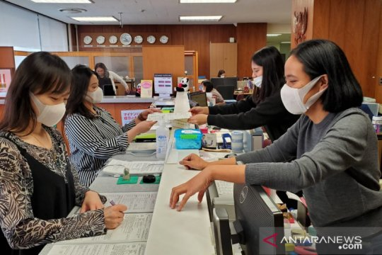 BNI naik peringkat dalam survei bank asing di Jepang