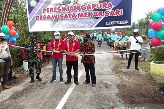 Kemenparekraf gandeng Unizar Mataram kembangkan desa wisata di NTB