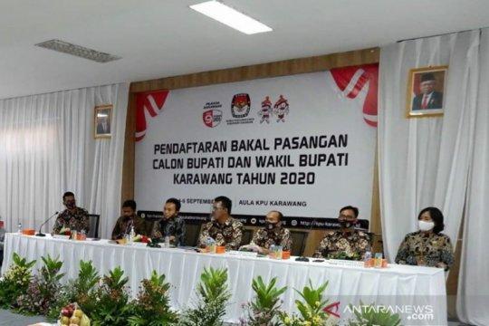 KPU Karawang: Pemeriksaan kesehatan calon peserta pilkada di RSPAD