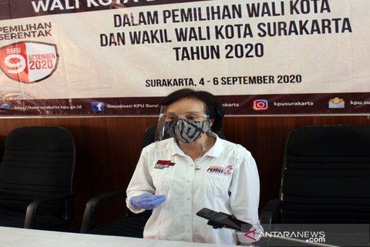 Bakal paslon Pilkada Surakarta tes kesehatan mulai Selasa