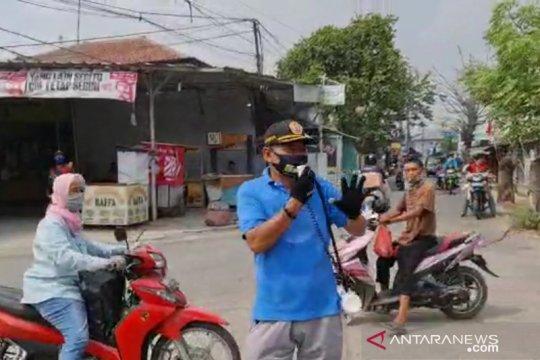 Menakar pentingnya masker dalam pencegahan COVID-19