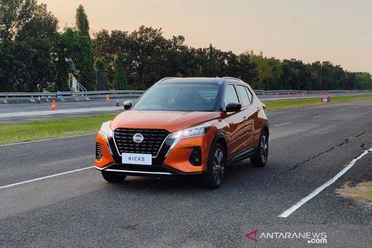 Kemarin, sebab cemburu akut hingga test drive All-New Nissan baru