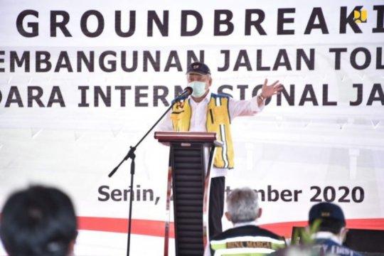 PUPR targetkan konektivitas Tol Cipali dan Cisumdawu terwujud 2021